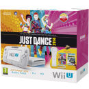 Nintendo Wii U Just Dance 2014 Premium Pack (Limited)