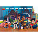 Toy Story Cast - Maxi Poster - 61 x 91.5cm