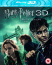 Harry Potter and the Deathly Hallows - Part 1 3D (Includes 2D Version)