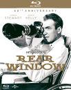 Rear Window - 60th Anniversary Edition (1954) (Blu-ray)