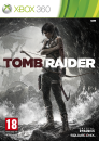 Tomb Raider PAL UK