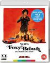 Foxy Brown (Blu-ray)