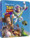Toy Story - Steelbook Exclusivo de Zavvi (Edición Limitada) (The Pixar Collection #3) Oferta en Zavvi