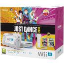 Nintendo Wii U Console - Includes 5 Kids Games + 3 Controllers