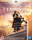 Titanic - Collector's Edition [Blu-Ray 3D]+[Blu-Ray]