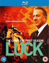 Luck - Season 1