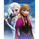 Frozen (Anna and Elsa) - 40x50cm Canvas