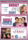 Bridget Joness Diary/Bridget Jones: The Edge Of/The Holiday Oferta en Zavvi