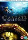 Stargate - Continuum / Ark of Truth Oferta en Zavvi