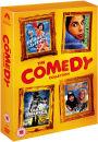 Comedy Box Set: Blades Of Glory / Zoolander / Wayne's World / Team America