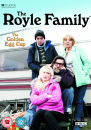 The Royle Family Golden Egg Cup