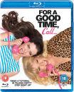 For A Good Time, Call... (Sex Telefon) [Blu-Ray]