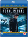 Total Recall - Mastered in 4K Edition (Includes UltraViolet Copy)