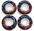 Tony Hawk Birdhouse 52mm Speed Wheels