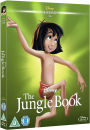 Jungle Book (Disney Classics Edition)