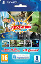 Adventure Mega Pack + 8GB RM
