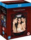 The Vampire Diaries - Seasons 1-4