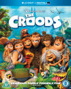 The Croods (Incluye una copia ultravioleta)