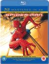 Spider-Man - Mastered in 4K Edition (Includes UltraViolet Copy)