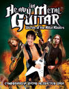 Jam Heavy Metal Guitar: Secrets of the Metal Masters