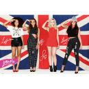 Little Mix Flag - Maxi Poster - 61 x 91.5cm