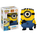 Despicable Me 2 Carl Pop! Vinyl Figure