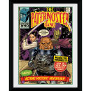 Doctor Who Paternoster - 8x6 Framed Photographic