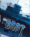 Das Boot - Gallery 1988 Range - Zavvi Exclusive Limited Edition Steelbook (2000 Only)