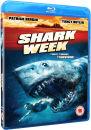 Shark Week (Rekiny: Walka o Życie) [Blu-Ray]
