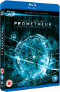 Prometheus 3D (Includes 2D Version)