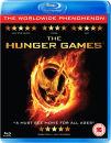 The Hunger Games (Igrzyska Śmierci) [Blu-Ray]