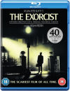 The Exorcist - 40th Anniversary Edition