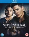 Supernatural - Season 7 Complete