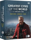 Greatest Cities of the World with Griff Rhys Jones - Series 1