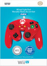 Super Smash BrosOfficially Licensed Wired Fight Pad - Mario