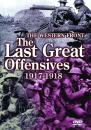 the-western-front-the-last-great-offensives