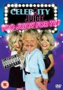 Celebrity Juice: Too Juicy for TV