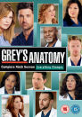 Grey's Anatomy - Season 9