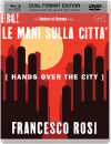 Hands Over The City - Dual Format Edition (Masters of Cinema)