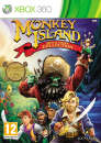 Monkey Island - Special Edition Collection PAL UK