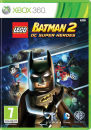 LEGO Batman 2: DC Super Heroes PAL UK