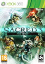Sacred 3 - First Edition