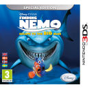 Finding Nemo: Escape To The Big Blue 3D