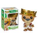 Disney Robin Hood Prince John Pop! Vinyl Figure Zavvi por 14.29€