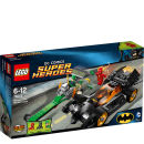 LEGO Super Heroes: Batman: The Riddler Chase (76012)