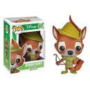 Disney Robin Hood Pop! Vinyl Figure Zavvi por 14.29€