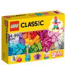 LEGO Classic: Creative Supplement Bright (10694)
