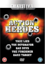 Greatest Ever... Action Heroes - True Lies/Detonator Oferta en Zavvi