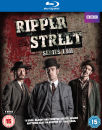 Ripper Street: Series 1 - 2 (Blu-ray)