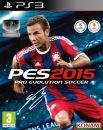 PES 2015: Pro Evolution Soccer